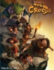 The Croods Posteri