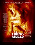 The Living and the Dead Posteri