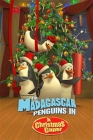 The Madagascar Penguins in a Christmas Caper Posteri