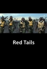 Red Tails Posteri