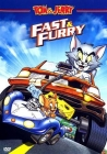 Tom and Jerry: The Fast and the Furry Posteri