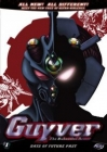 Guyver: The Bioboosted Armor Posteri