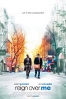 Reign Over Me Posteri