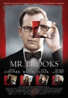 Mr. Brooks Posteri