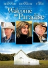 Welcome to Paradise Posteri