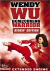 Wendy Wu: Homecoming Warrior Posteri