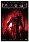 Pumpkinhead: Blood Feud Posteri