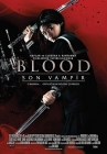 Blood: The Last Vampire Posteri