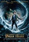 Percy Jackson & the Olympians: The Lightning Thief Posteri