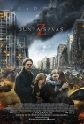 World War Z Posteri
