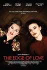 The Edge of Love Posteri