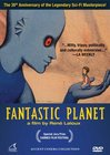 Fantastic Planet Posteri