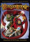 Dragonlance: Dragons of Autumn Twilight Posteri