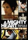 A Mighty Heart Posteri