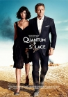 Quantum of Solace Posteri
