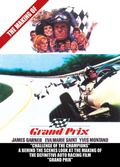 Pushing the Limit: The Making of 'Grand Prix' Posteri