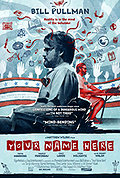 Your Name Here Posteri