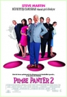 The Pink Panther 2 Posteri