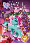 My Little Pony: A Very Minty Christmas Posteri