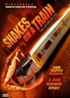 Snakes on a Train Posteri