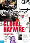 Global Haywire Posteri