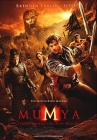The Mummy: Tomb of the Dragon Emperor Posteri