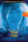 Year of the Fish Posteri