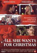 All She Wants for Christmas Posteri