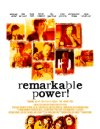 Remarkable Power Posteri