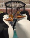 The Penguins of Madagascar Posteri
