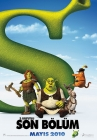 Shrek Forever After Posteri