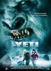 Yeti: Curse of the Snow Demon Posteri
