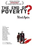 The End of Poverty? Posteri