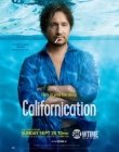 Californication Posteri