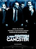 A Very British Gangster Posteri
