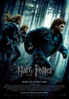 Harry Potter and the Deathly Hallows: Part 1 Posteri