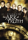 Stargate: The Ark of Truth Posteri