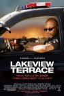 Lakeview Terrace Posteri