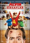 Alvin and the Chipmunks Posteri