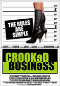 Crooked Business Posteri