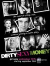 Dirty Sexy Money Posteri
