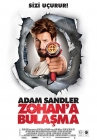 You Don't Mess with the Zohan Posteri
