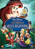 The Little Mermaid: Ariel's Beginning Posteri