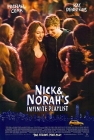 Nick and Norah's Infinite Playlist Posteri