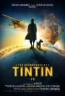 The Adventures of Tintin Posteri