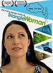 The Many Strange Stories of Triangle Woman Posteri