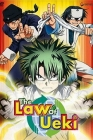 The Law of Ueki Posteri