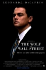 The Wolf of Wall Street Posteri