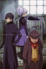 Darker than black: Kuro no keiyakusha Posteri