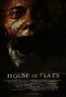 House of Fears Posteri
